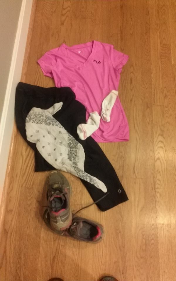 Photo of Trail Running Gear