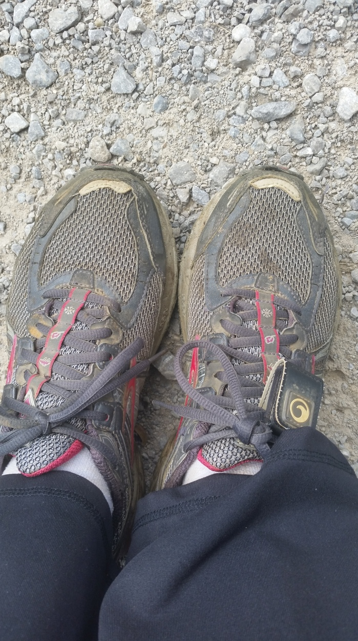 Photo of Trail Running Shoes