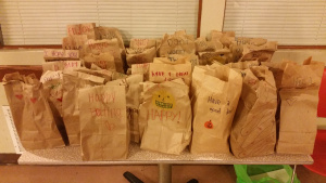 Photo of Halloween Treat Bags