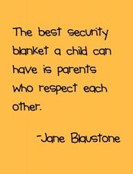 Jan Blaustone Quote About Divorce and Parents