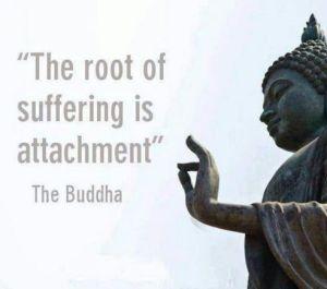 Statue Of The Buddha