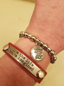 Bracelets by www.tenglisdesigns.com