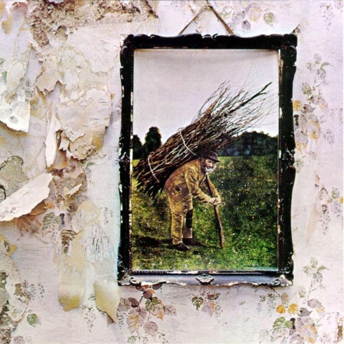 """Album Nine: Led Zeppelin """"IV"""""""