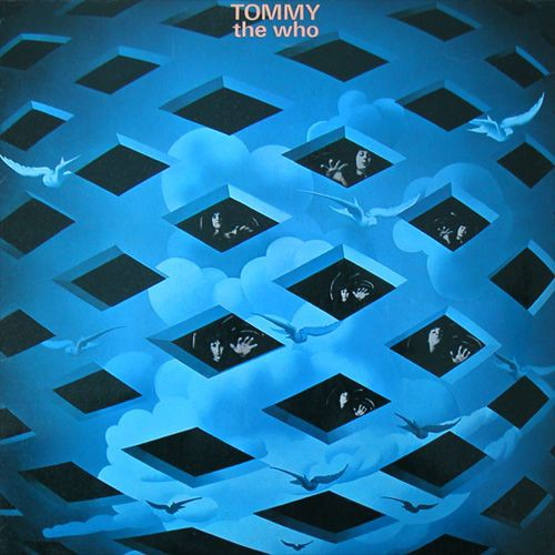 "Album Six: The Who ""Tommy"""