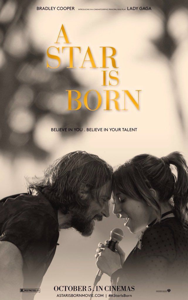 A Star is Born: Scenes & Songs and Lyrics & Lines