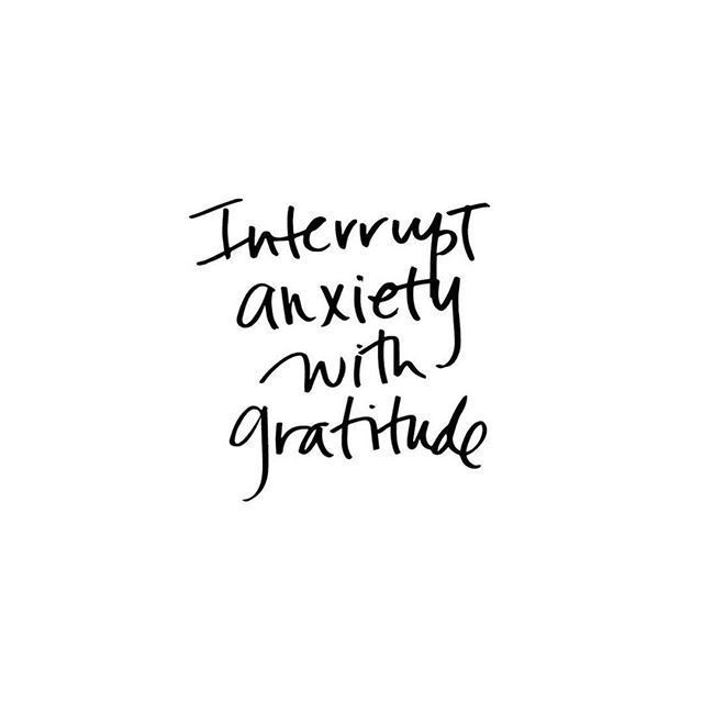 Gratitude-Monday Mindfulness