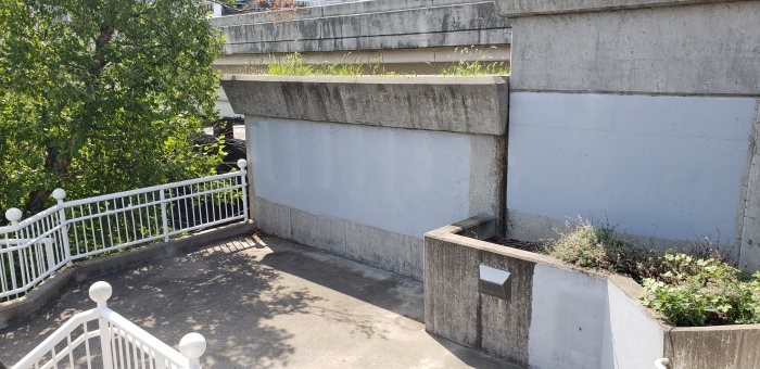 Picture Of A Concrete Wall